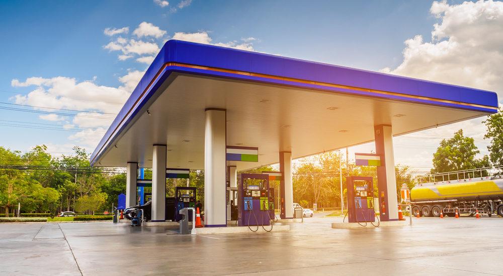 المعايير الإدارية لتأهيل محطات الوقود